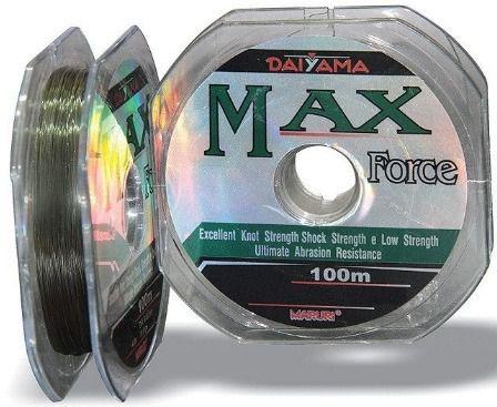 Linha Monofilamento Max Force Maruri