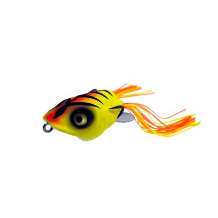 Isca Artificial Yara Jump Frog 4,5cm