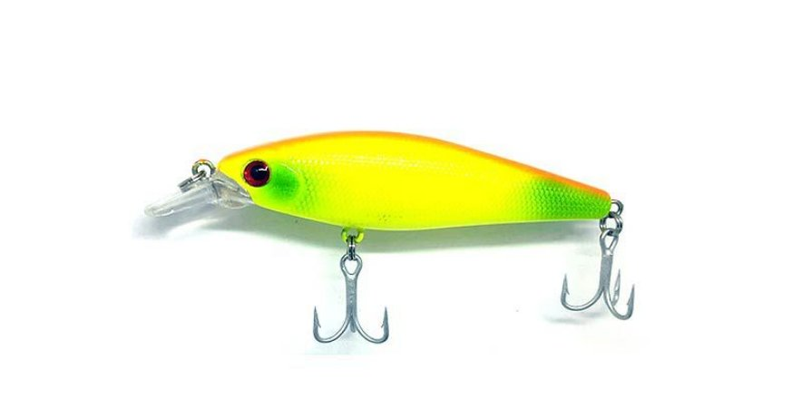 Isca Artificial Sun Fishing Pandora 9 cm