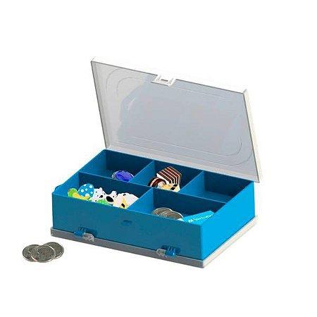 Caixa Organizadora Valeplast Pequena