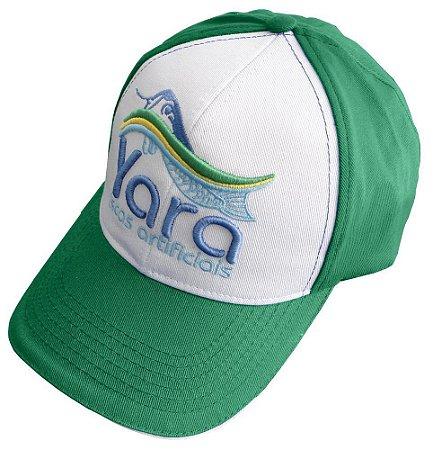 Boné Yara - Verde