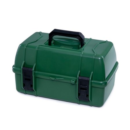 Caixa Estanque Patola Verde MP 0028 - VD ML