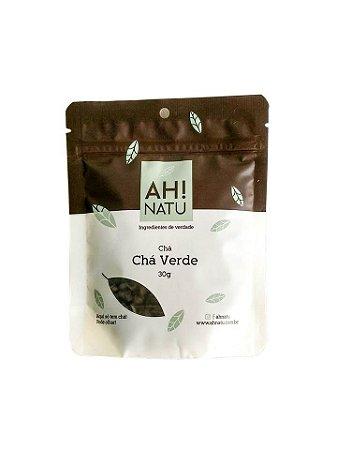Chá Verde Ah! Natu Termogênico Digestivo 30g