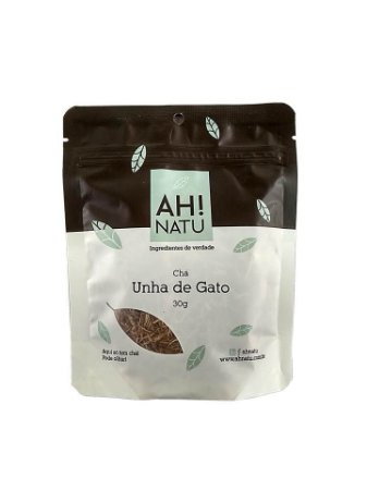 Chá Unha de Gato Ah Natu 30 g