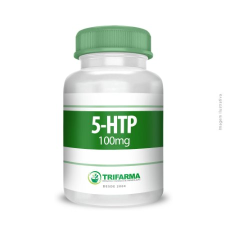 5-HTP - 100mg