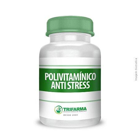POLIVITAMINICO ANTI STRESS