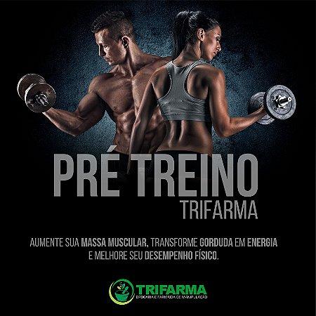 PRE TREINO Trifarma