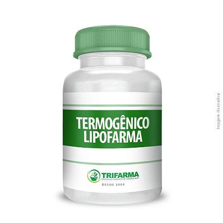 TERMOGENICO LIPOFARMA