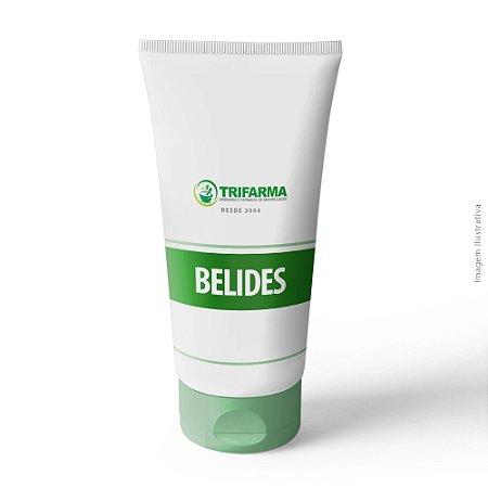 BELIDES - FLOR DE MARGARIDA - Clareador de alta eficácia