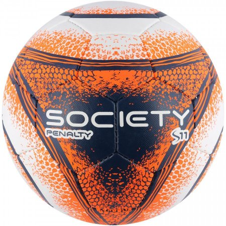 Bola Society Penalty S11 R4 VIII