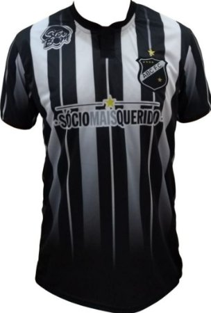 Camisa ABC de Natal - Modelo 2
