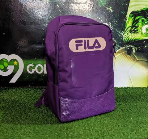 MOCHILA FILA ALISON NEW PURPLE