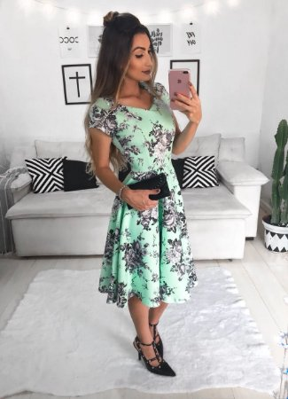 vestido Ana Beatriz