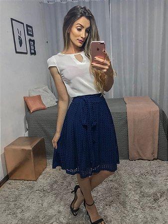 Blusa Tameres