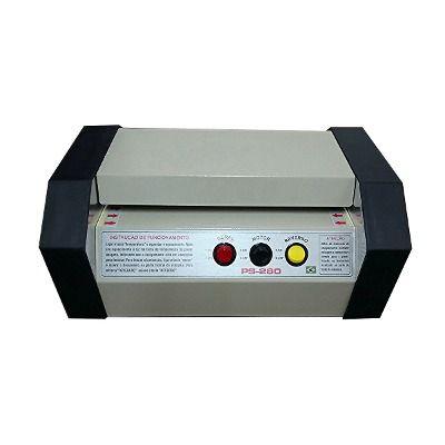 Plastificadora polaseal PS280