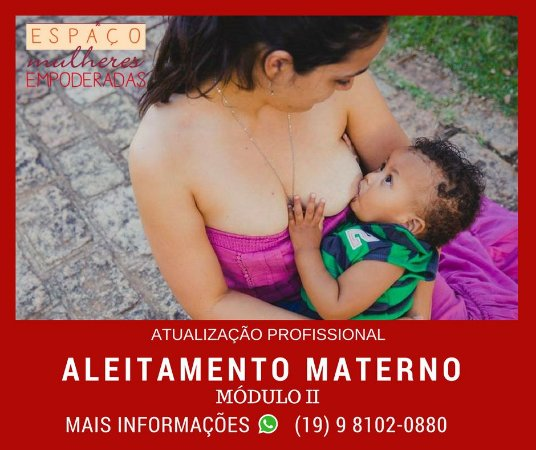 26/02-Aleitamento materno - mod II