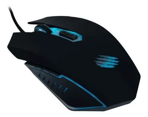 Mouse Action Reloaded - MS300