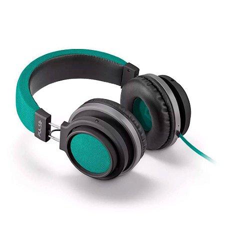 Headphone Pulse On Ear StereoAudio - PH227