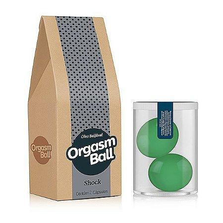 Orgasm Ball - Shock (AE-CO302)