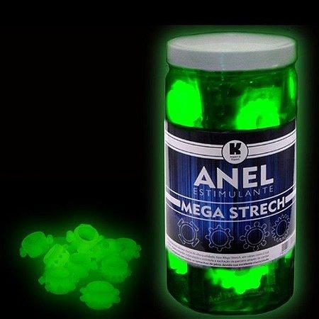 Anel Mega Stretch Fosforescente - UNIDADE (KI-KT803F)