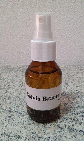 Essência Sálvia Branca - 50ml