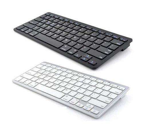 Teclado Wireless Bluetooth Keyboard 9h  h-704