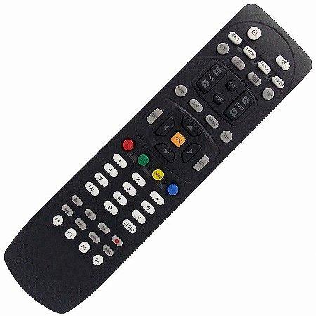 Controle Receptor Digital AZ América FBG-7084