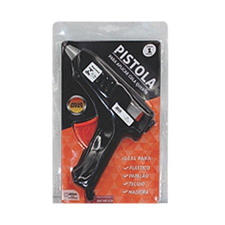 Pistola para aplicar cola quente - Grande