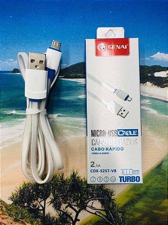 Cabo V8 - Genai - CDX-5257-V8