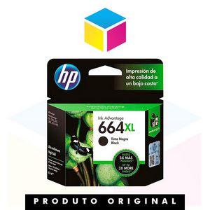 cartucho HP / F6V31A (664XL)