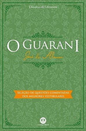 Livro O guarani  (ciranda cultural)