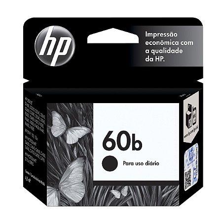 Cartucho HP / CC636WB (60b)