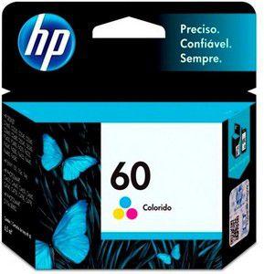 cartucho HP / CC643WB