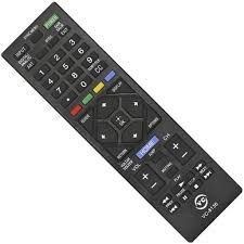 CONTROLE REMOTO COMPATÍVEL TV SONY /LCD/ LED (VC-8136)