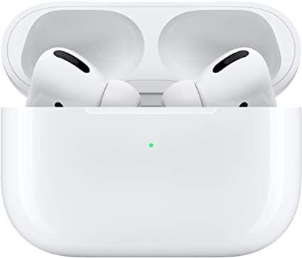 Apple AirPods Pro Wireless (ULTIMO MODELO) - Lançamento Apple