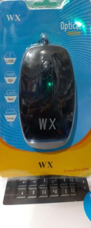 Mouse WX - USB