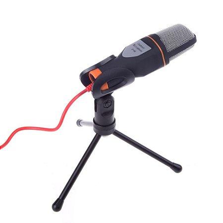 Microfone Conden Mic-04 (KingInfo)