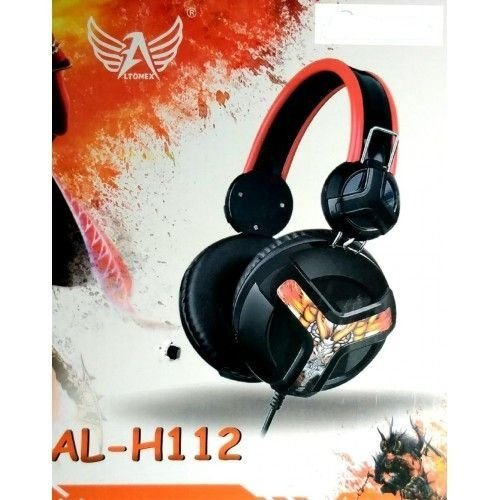 Fone de Ouvido Altomex AL-H112