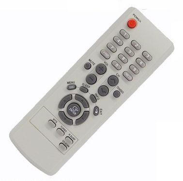 Controle Remoto Tv Samsung VCR0150