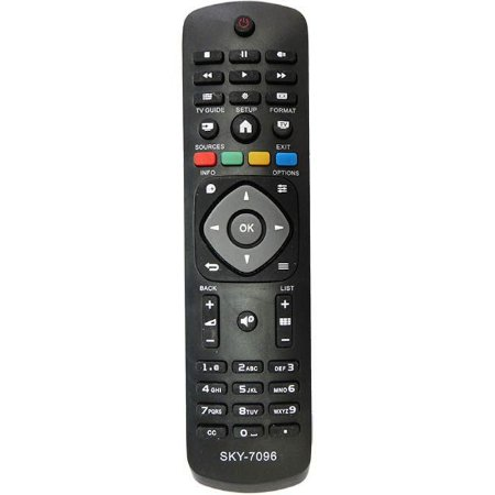 CR-3111 TV Philips Smart SKY-7096