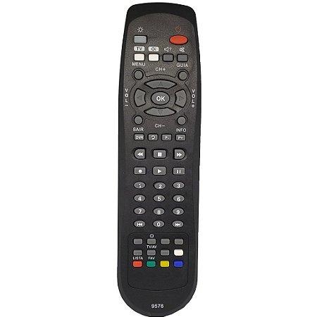 Controle Remoto Oi Tv Receptor