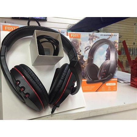 Headphone Foyu FO-M001