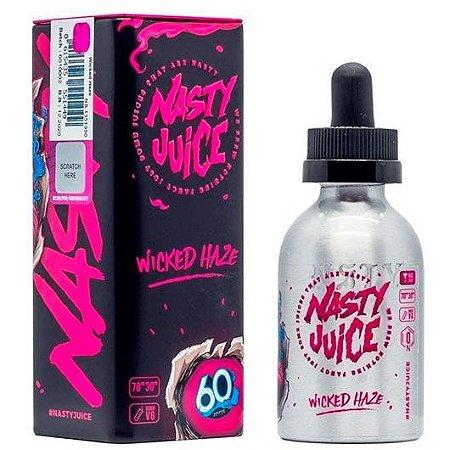 Líquido Nasty - Wicked Haze