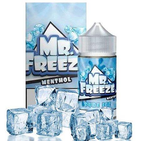 Líquido Mr Freeze - Pure Ice