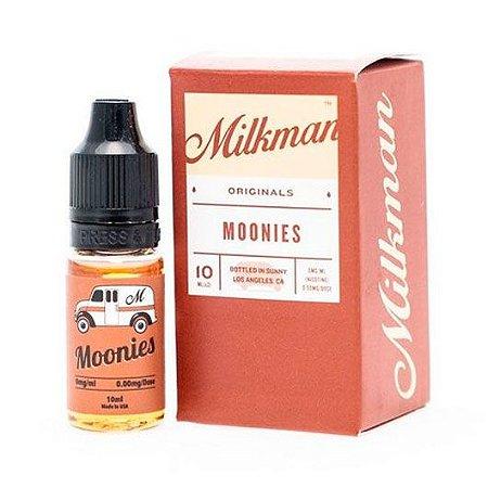Líquido The Milkman - Moonies
