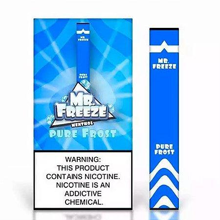 Pod Descartável Mr Freeze - Pure Frost