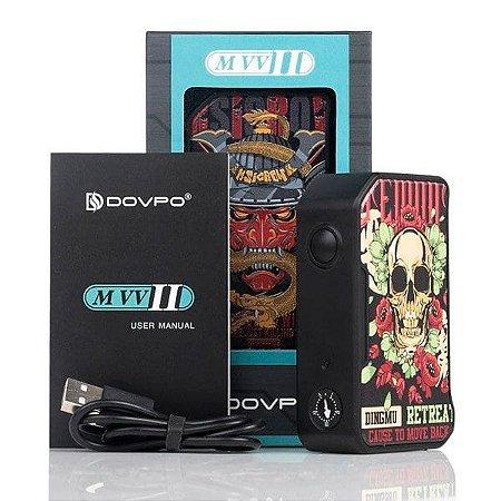 Mod M VV 2 II BOX - DOVPO