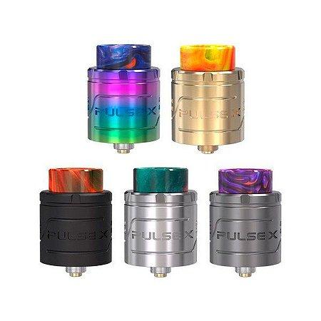 Atomizador Pulser X RDA - Vandy Vape