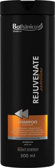 Shampoo Suavizante Rejuvenate Excellens 300 ml