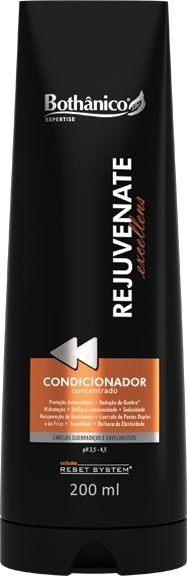 Condicionador Rejuvenate Excellens 300 ml